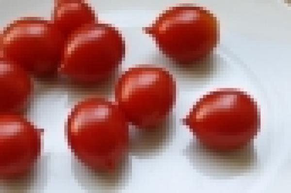 "Hungarian bio Tomato seeds "" red big Cocktail"", organic"